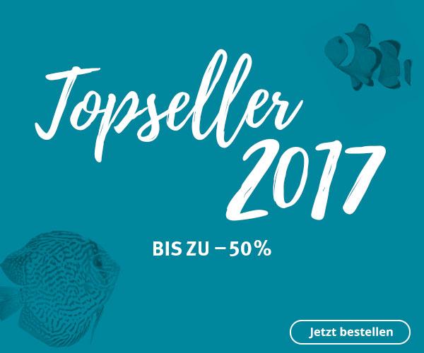 Topseller 2017!