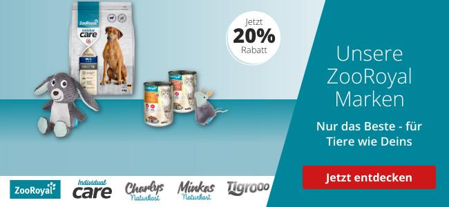 20 % Rabatt auf unsere exklusiven Marken!